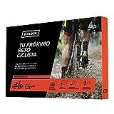 BikeBox - Caja regalo para ciclistas - TU PRÓXIMO RETO CICLISTA