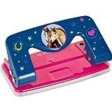 Spiegelburg accessori per la scuola, Blu Edition (Foratrice per fogli di carta)