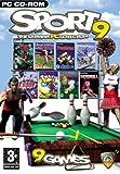 Sport 9 Games