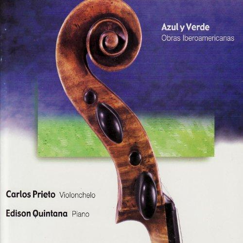 Suite Espagnole para violonchelo y piano: III. Asturiana