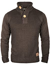 SOLID Peter - Pull en Maille - Homme