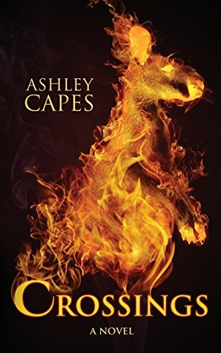 Crossings by Ashley Capes (2015-09-19)