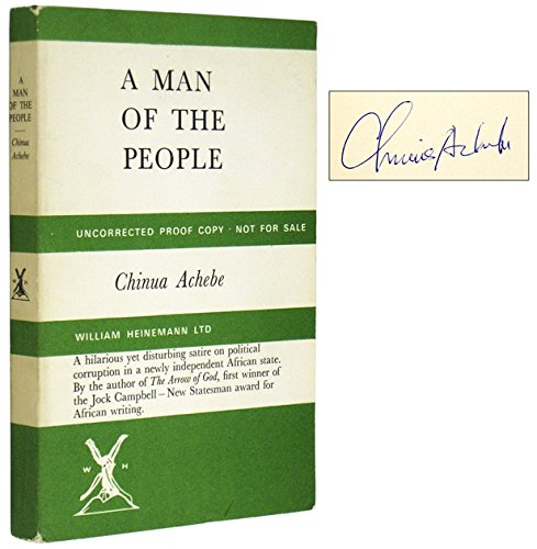 Man Of The People Achebe AWS 31