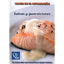 """Comer en el Altoaragón """"Salsas y Guarniciones"""""""
