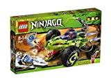 LEGO Ninjago 9445 - Schlangen-Quad