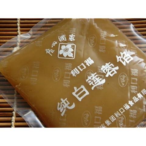 pasta di fagioli bianchi Ren'yo massima pasta di fagioli cinese