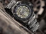 DETOMASO Herren-Armbanduhr Edition Analog Automatik DT-W1002-C - 2