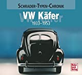 VW Käfer: 1933-1953