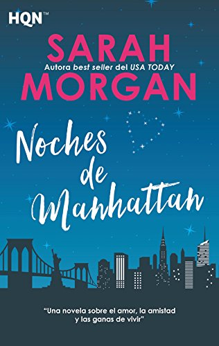 Noches de Manhattan: Desde Manhattan con amor (1) (HQN) de [Morgan, Sarah]