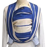 521970dc7e79 Didymos Echarpe Porte-bébé Standard Bleu Taille 2