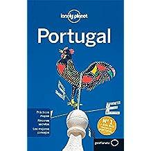 Portugal 6 (Lonely Planet-Guías de país)