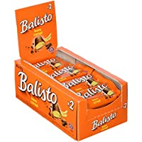 Balisto Korn-Mix, 20 Riegel (20 x 37 g)