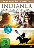 Indianer - Klassiker-Collection [2 DVDs] Daniel Boone - Der letzte Mohikaner - Lederstrumpf