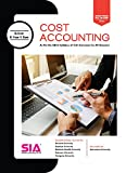 Cost Accounting, B.Com (Common for All Streams) OU III-Year V-Sem 2018 Edition