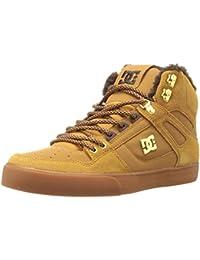DC Shoes Spartan High Wc, Baskets mode homme