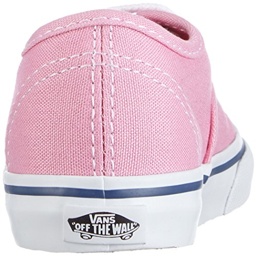 Vans AUTHENTIC Unisex-Kinder Sneakers Pink (Prism Pnk/TrWht 2W0)