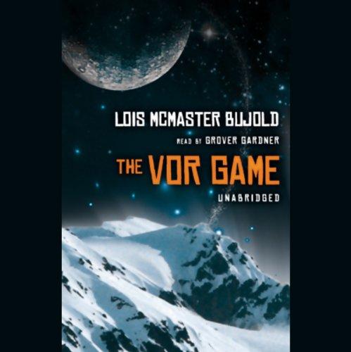 The Vor Game  Audiolibri