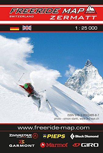 Zermatt 2014 por Outdoor media shop
