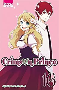 Crimson Prince Edition simple Tome 16