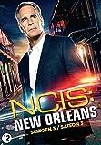 NCIS: New Orleans - Saison 3 [DVD]