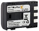 Batteria fotocamera per CANON EOS 350D 400D 350 400 D, Canon Powershot: G7 / G9 / S30 / S40 / S45 / S50 / S60 / S70 / S80, Canon DC310 / DC320 / DC330 / DC410 / DC411 / DC420, Canon MVX20i / MVX/ 25i / MVX30i / MVX35i / MVX40 / MVX45i / MVX200 / MVX250i / MVX300 / MVX330i / MVX350i. Di e-port24.