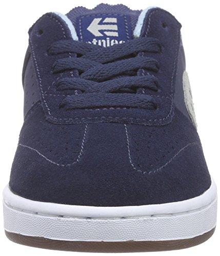 Etnies - Lo-Cut, Scarpe Da Skateboard infantile Blu (Blau (400 / BLUE))