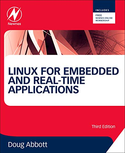 Preisvergleich Produktbild Linux for Embedded and Real-time Applications (Embedded Technology)