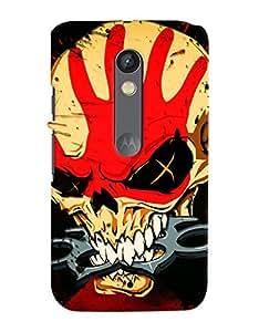 Back Cover for Motorola Moto X Play
