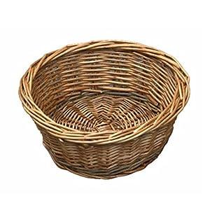 Deep Round Basket _ 24cm