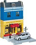 Herpa 800020 City: Spielwarenladen mit BMW