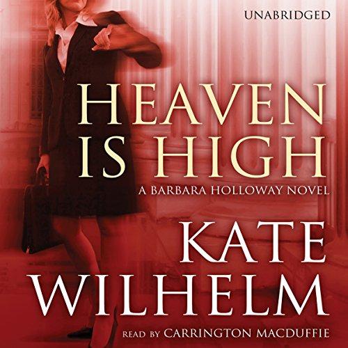 Heaven Is High  Audiolibri