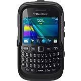 OtterBox Commuter Series 77-19321 Case for BlackBerry Curve 9220 (Black)