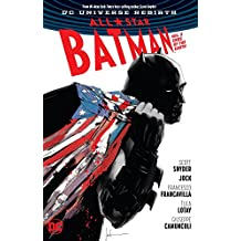 All-Star Batman Vol. 2: Ends of the Earth (Rebirth) (All-Star Batman: DC Universe Rebirth)