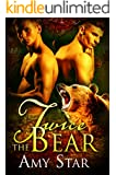 Twice The Bear: A Paranormal Menage Romance