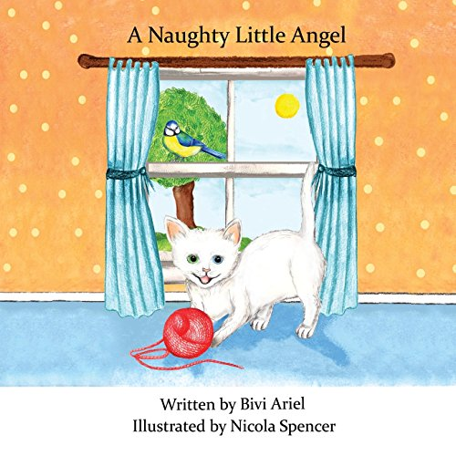 A Naughty Little Angel por Bivi Ariel