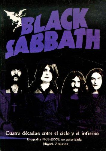 Black sabbath - cuatro decadas entre el cielo y el infierno