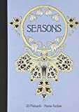 Seasons 20 Postcards (Postcard Book)