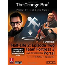 Half-Life 2 (Orange Box): Official Game Guide (Prima Official Game Guides)