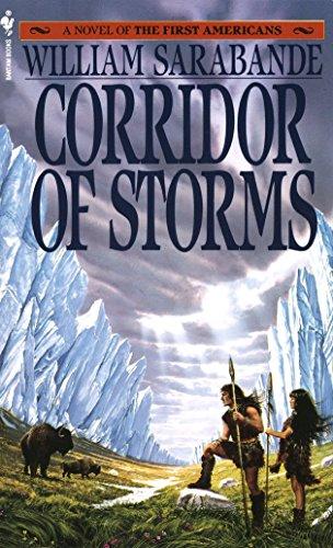 Corridor of Storms (A Bantam Domain Book)
