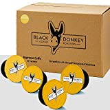 Black Donkey Coffee Roasters - Dolce Gusto Compatibel Koffie Cups (CREMOSO, 60 Cups, 60 Porties)