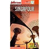 Petit Futé Singapour (1Plan détachable)