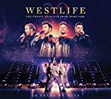 Westlife: The Twenty Tour - Live From Croke Park (CD / DVD)