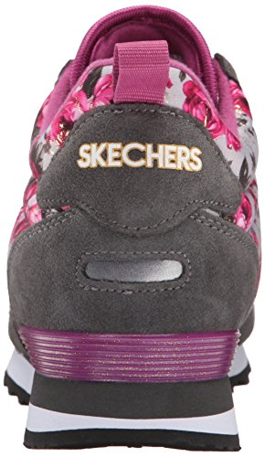 Skechers (SKEES) Damen Og 85 Funktionsschuh Grau (Gypk)