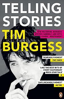 Telling Stories von [Burgess, Tim]