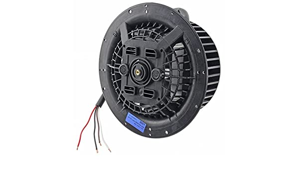 Spares go universal w dunstabzugshaube motor fan unit im