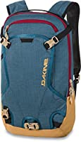 Dakine Heli Pack Backpack �?? Chill Blue, 56 X 38 X 76 cm, 12 litre, 10000235