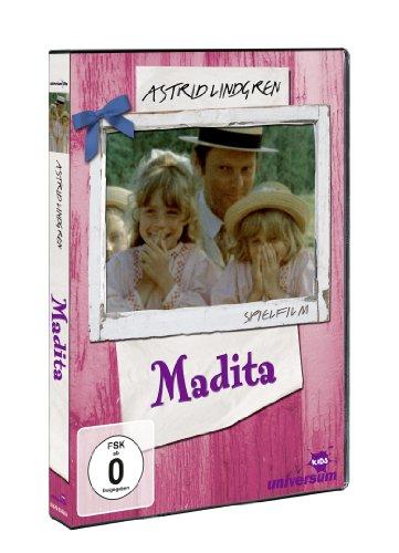 Madita: Alle Infos bei Amazon