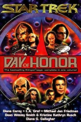 Day Of Honor Omnibus: