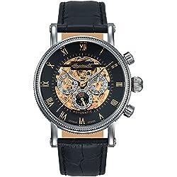 Reloj - Ingersoll - para Hombre - IN7911BK
