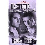 Unexpected Demands (Hidden Wolves) by Kaje Harper (2012-03-20)